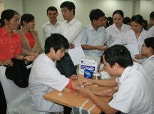 Điều kiện khám sức khỏe để được đi xuất khẩu lao động