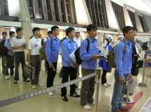 Xuất Khẩu Lao Động Đài Loan năm 2015
