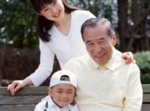 Kinh nghiệm chăm sóc người cao tuổi tại Nhật Bản