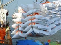 Tổng kết thị trường gạo đầu năm 2015
