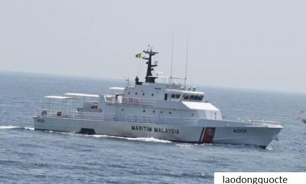 MMEA bắt 24 ngư dân Việt Nam