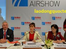 Vietjet Air mua 30 máy bay trị giá 3,6 tỷ USD