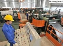 Lao động làm việc tại Đài Loan được giảm 2 giờ/tuần, từ 1/1/2016