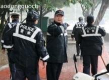 Một lao động người Việt lưu vong bị bắn ở Đài Loan