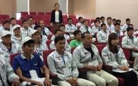 Hàn Quốc khuyến khích người nước ngoài cư trú bất hợp pháp tự nguyện hồi hương