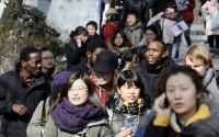 Gần 140.000 người Việt cư trú tại Hàn Quốc