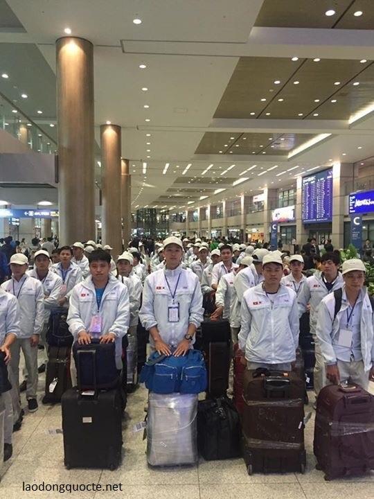 Kế hoạch tổ chức kỳ thi tuyển lao động đi làm việc tại Hàn Quốc trong ngành ngư nghiệp năm 2016