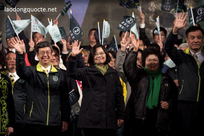 ủy ban lap phap Đài Loan taiwan