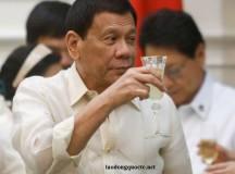 Ông Duterte sợ không thể sống đến hết hết nhiệm kỳ tổng thống