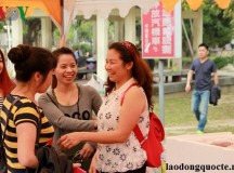 Lao động muốn sang thị trường Đài Loan cần lưu ý những vấn đề gì?