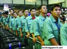 Lừa đảo xuất khẩu lao động chiếm đoạt hơn 13 tỷ đồng