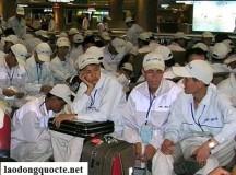 Hỗ trợ chi phí thi tiếng Hàn cho lao động các địa phương nghèo
