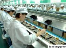 Lao động sang Đài Loan làm việc: người Việt phải trả phí cao gấp đôi Philippines, ..