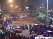 Jakarta chấn động sau vụ đánh bom kép giết chết 5 người
