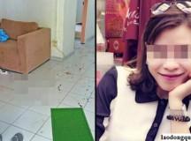 Một người phụ nữ Việt tử vong trong căn hộ ở Singapore