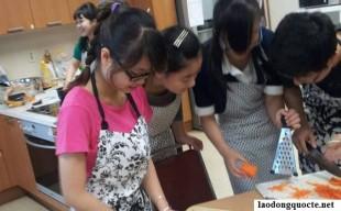 Du học sinh Việt tại Hàn bóc mác 'xa hoa, sang chảnh'.