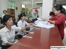 Hướng dẫn thực hiện mức lương cơ sở mới từ ngày 1-7