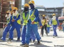 1.800 lao động Việt Nam có ảnh hưởng khi Qatar bị 'phong toả'?