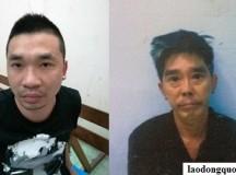 Xóa sổ đường dây sản xuất ma túy 'khủng' nhất nhì Việt Nam