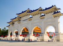 Tâm sự của du khách Trung Quốc: 'Tới Đài Loan, tôi mới nhận ra mình đã từng bị lừa dối'