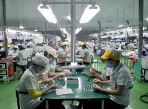 Xuất khẩu lao động Đài Loan năm 2018: Những điều các bạn cần biết.