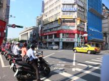 Vì sao Đài Loan đông xe máy nhất thế giới nhưng vẫn không tắc đường?