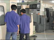 Xuất khẩu lao động Đài Loan – Đơn hàng phay CNC Nhân Đức, Đài Nam ngày 09/10/2017