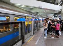 Du học, xuất khẩu lao động Đài Loan – Những phương tiện đi lại tại Đài Loan