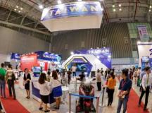 Công nghệ Đài Loan chinh phục thị trường Việt Nam