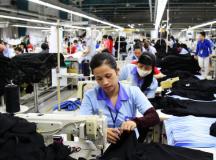 Xuất khẩu lao động Đài Loan – Đơn hàng may Tịch Chỉ, Tân Bắc