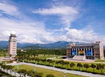 Du học Đài Loan – Trường Đại học Hoàn Cầu – Thành phố Vân Lâm