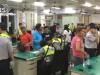 Cảnh sát bắt được 70 lao động nhập cảnh trái phép vào Đài Loan