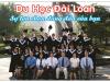 Thông báo Tuyển dụng chương trình Du Học Đài Loan