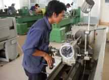 Xuất khẩu lao động Đài Loan – Đại hàng tiện truyền thống Đào Viên