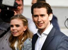 """Ứng viên Thủ tướng Áo """"đẹp trai như tài tử"""" 31 tuổi chưa có bằng đại học"""