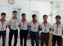 Phỏng vấn đơn hàng thực phẩm Hữu Giai – Đông Đại, Tân Trúc