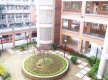Du Học Đài Loan- Tuyển Sinh Trường Đại Học Khoa Học và Công Nghệ Đức Minh