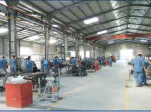 Xuất khẩu lao động Đài Loan – Đơn hàng cơ khí Vũ Thừa, An Định