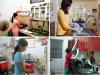 Kiến nghị tăng lương cho lao động giúp việc ở Đài Loan