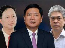 Ông Đinh La Thăng sẽ bị xét xử vào ngày 8/1