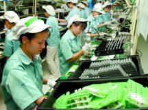 Tuyển 20 nữ Đơn hàng điện tử Thái Phú, Tịch Chỉ (Tân Bắc)