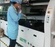 Tuyển Đơn hàng nữ bảo trì máy móc Thượng Lực (Tân Trúc)