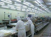 Tuyển Đơn hàng thao tác máy Mạch Điền, Trung Hòa (Tân Bắc)