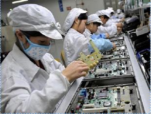 Sang Đài Loan làm việc với mức lương hấp dẫn