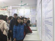 Hơn 1.000 việc làm bán thời gian dành cho sinh viên