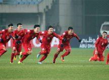 Hưởng ứng phong trào nền bóng đá Việt Nam