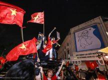 Góc đời sống: Ngày hội của nhân dân Việt Nam
