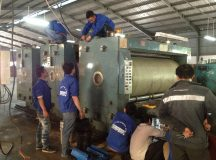 Tuyển Đơn hàng lắp ráp máy móc CÔNG ÍCH (Vĩnh Khang – Đài Nam)