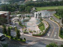 Trường học viện công nghệ Lee-Ming