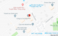Văn phòng kinh tế văn hóa Đài Bắc tại Hà Nội chuyển địa điểm hoạt động